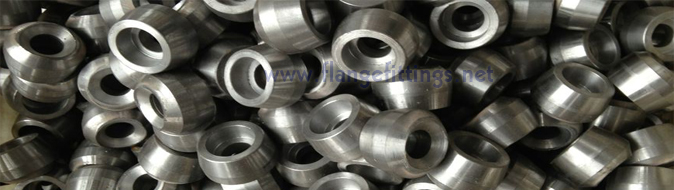 TongKang Flanges and Pipe Fittings