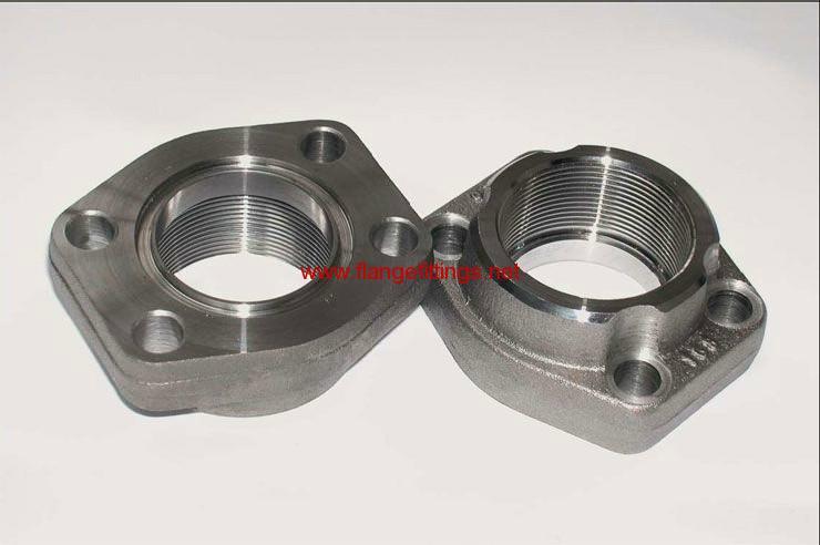 Jis standard stainless steel hydraulic sae flange pipe