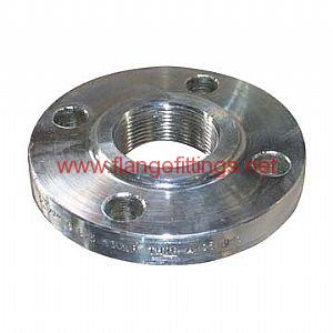hot-pipped-galvanized-thread-flanges