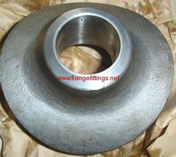 Stainless Steel Sweepolet Pipe Fittings Pipe Fittings
